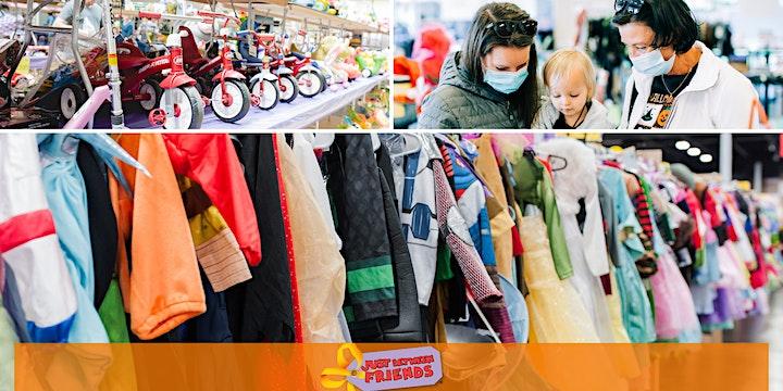 Lancaster Public Sale: Sept 30-Oct 2 (FREE) image