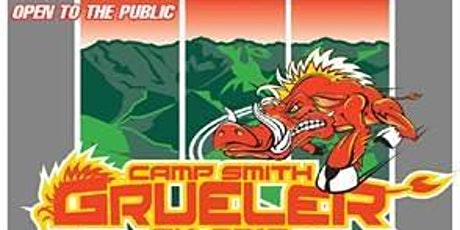 2021 Camp Smith Grueler 5K tickets