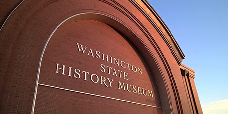 Sweat for a Cause: Pure Barre POP-UP @ the Washington State history Museum tickets