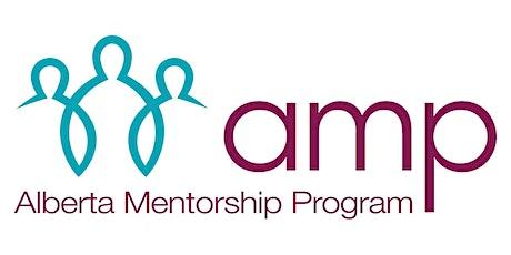 Alberta Mentorship Program  Bootcamp - Funding for Mentorship Programs tickets