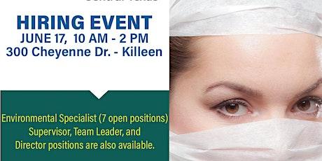 Advent Health Hiring Event tickets