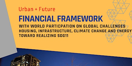 Financial Framework: With World Participation on Global Challenges tickets