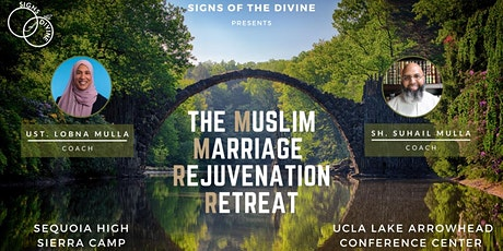 The Muslim Marriage Rejuvenation Retreat tickets