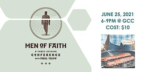 Men of Faith tickets