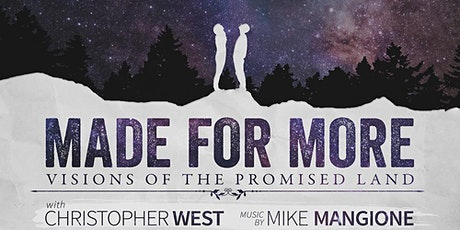 Made For More - Glastonbury, CT tickets