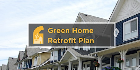 Solution Storming Session for the Green Home Retrofit Plan tickets