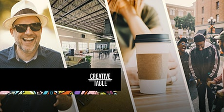 CREATIVE TABLE TALK tickets