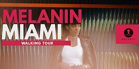Melanin Miami tickets