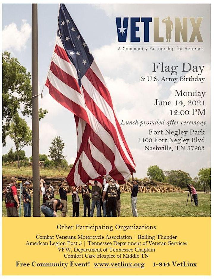 Flag Day Celebration 2021! image