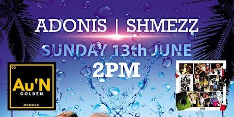 Kenneth & Shmezz's Birthday Pool Party tickets