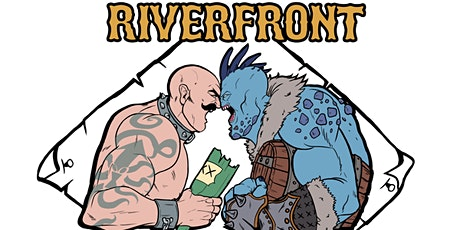 2021 Riverfront Rumble tickets