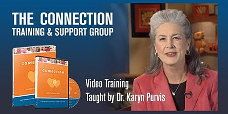 The Connection Training & Support Group for Foster/Adoptive Parents tickets