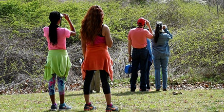 Explore Dix Park: Birdwatching - August 28th - Reservation Required tickets