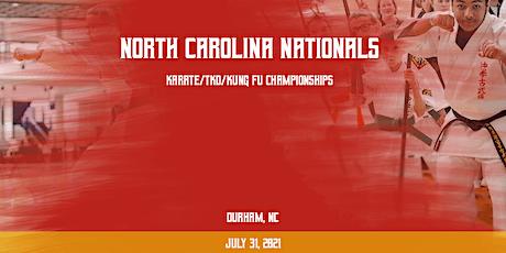 North Carolina Nationals tickets