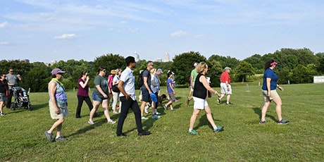Dix Park Guided Walking Tour - July 11th-  Reservation Required tickets