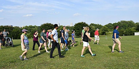 Dix Park Guided Walking Tour - August 31st-  Reservation Required tickets