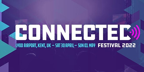 Connected Festival 2022 tickets