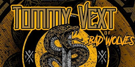 Tommy Vext tickets