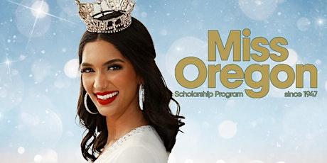 Miss Oregon Preliminary Thursday Night tickets