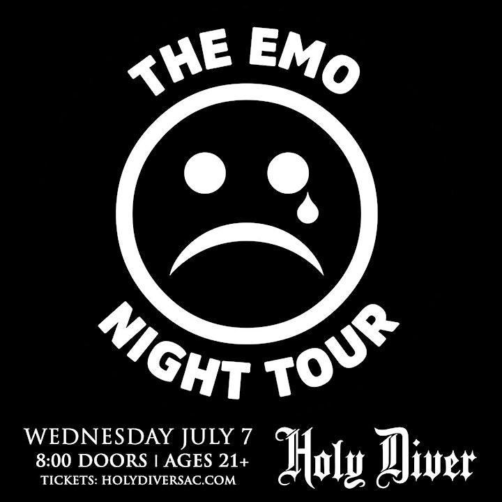 Emo Night Tour image