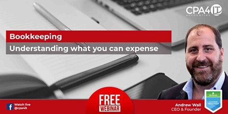 Bookkeeping: Understanding what you can Expense tickets