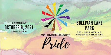 Columbia Heights Pride Festival tickets