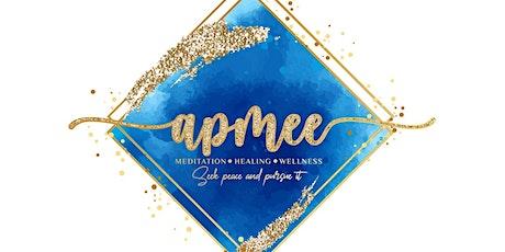 APMEE 4-Day Meditation Retreat & Summit tickets