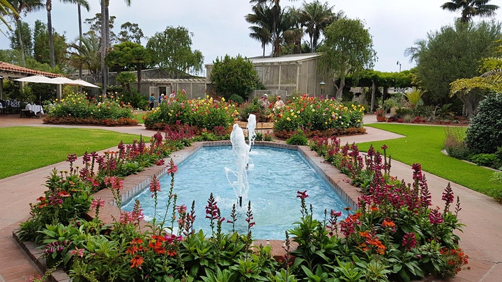 Sherman Gardens with a Day Cruise on Newport Harbor image