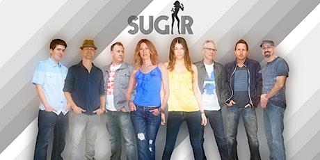 Sugar Round 2 tickets