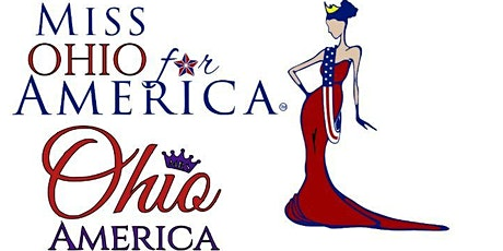 Mrs. Ohio America and Miss Ohio for America Strong 2021 tickets