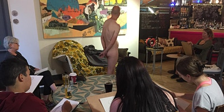 Life Drawing at elysium gallery tickets