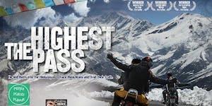 The Highest Pass | Film & Fundraiser for Nepal...