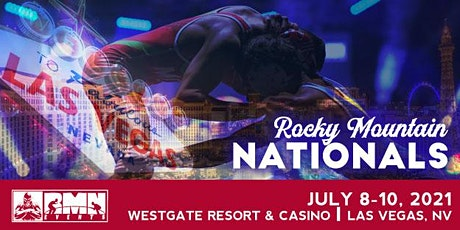 2021 Rocky Mountain Nationals tickets