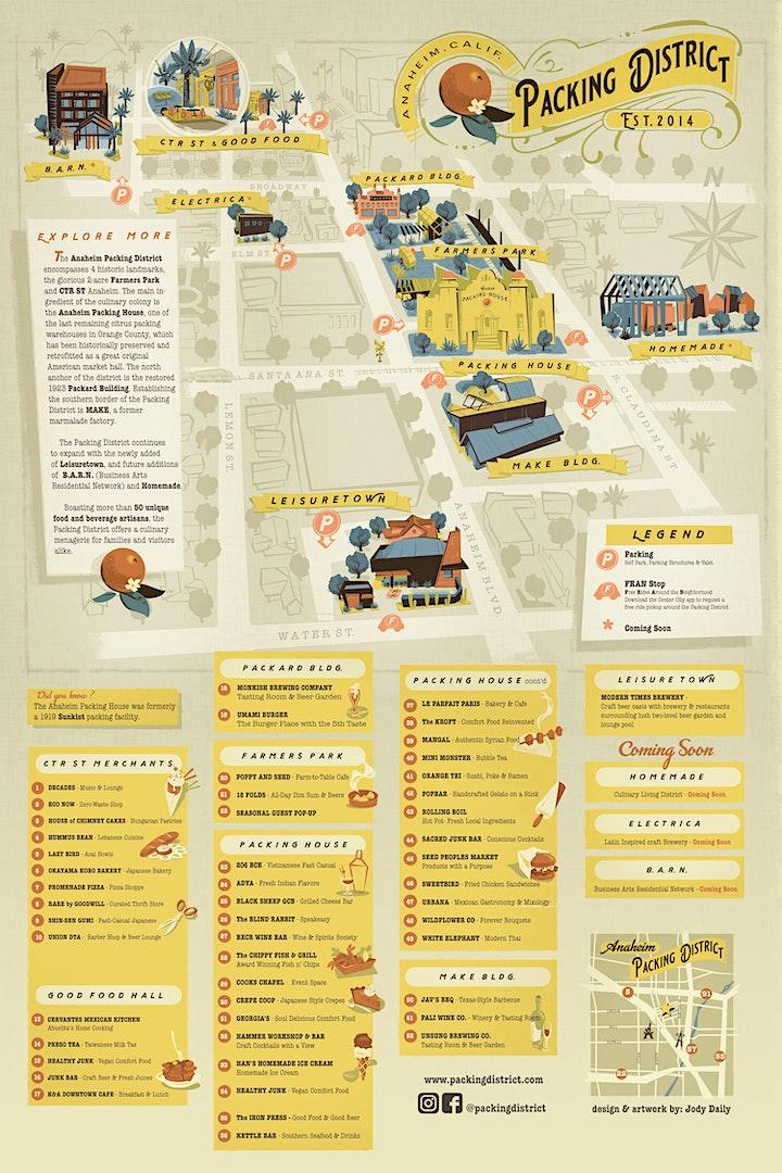 Golden Years Vintage Market image