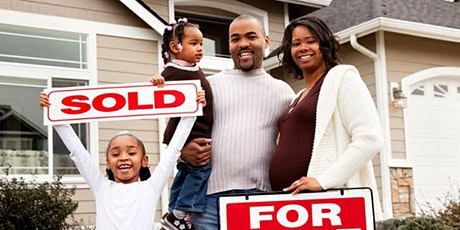 FRIENDS AND FAMILY FIRST TIME HOME BUYERS BASH tickets