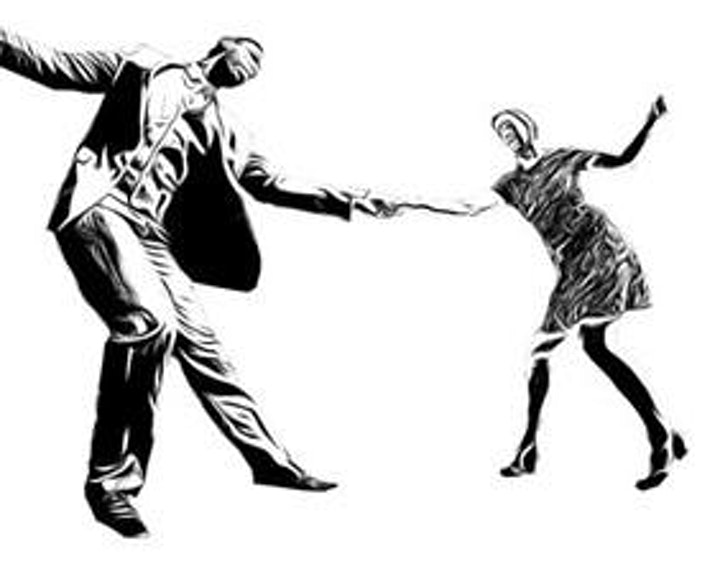 Friday Night Swing Dance image