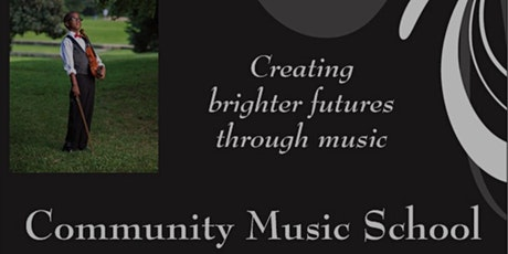 Acorn Live Music Series at Dix Park featuring Community Music School tickets