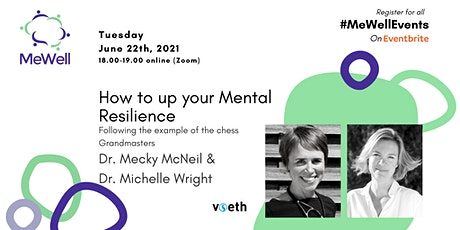 How to up your Mental Resilience?Following the example of the chess Masters tickets
