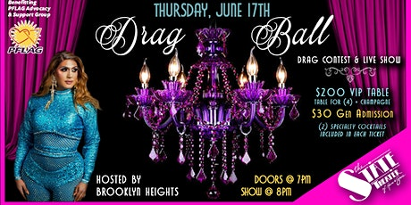 The State Theater Drag Ball Hosted by Brooklyn Heights tickets