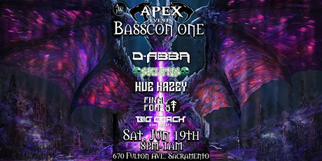 Apex Events Presents: Basscon 1 tickets