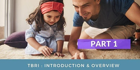 TBRI Caregiver Training: Introduction and Overview (Part 1-WED) tickets