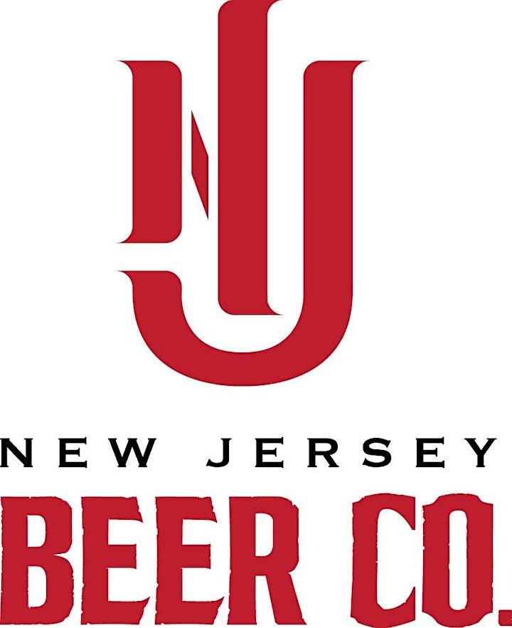 July 17th Beer Run - NJ Beer Co   2021 NJ Brewery Run Series image