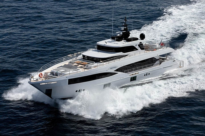 Budgy Smuggler Super Yacht Experience image