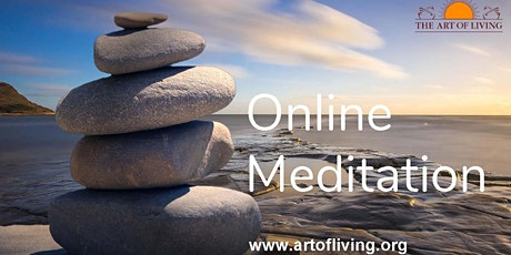 Free Restorative Session - An Introduction to SKY Breath Meditation Course tickets