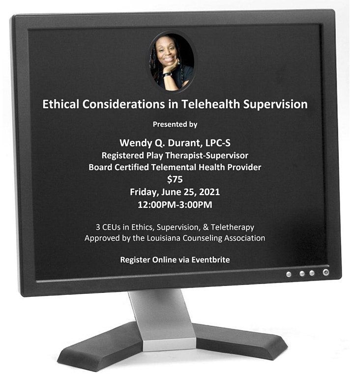 Ethical Considerations in Telehealth Supervision image