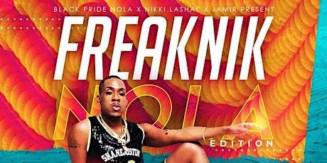 Freaknik NOLA Edition tickets