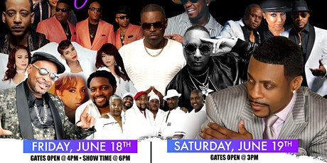 Blues and Groove Festival : Father's Day Celebration tickets