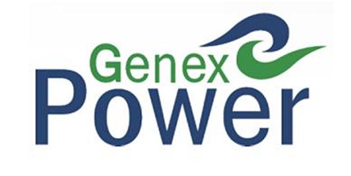 Mining Forum  | Genex Power | Simon Kidston, Executive Director image