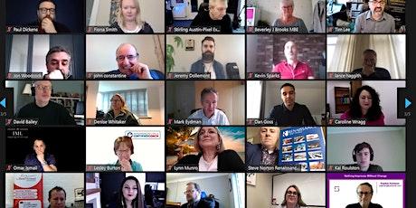 Business Live GLOBAL - For decision makers c.£500k+ turnover businesses entradas