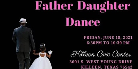 Father Daughter Dance tickets